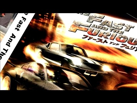 Do You Remember This Game? | Fast And Furious Tokyo Drift | SLAPTrain