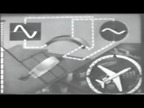 Датчики следящих систем, 1985