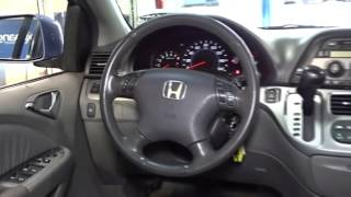 2008 Honda Odyssey Woodside, Queens, Manhattan, Whitestone, Brooklyn, NY 162859T