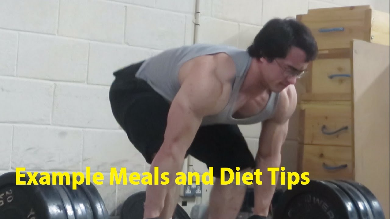 Clarence Kennedy Talks Switching to Powerlifting, Vegan Ethics, and