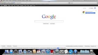 Comment mettre Google en page d'acceuil sur Safari