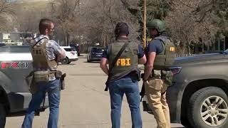 Several law enforcement agencies respond to incident in Shelby