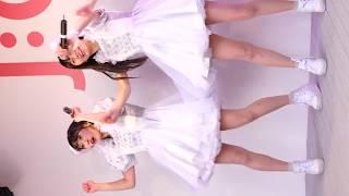 ≪4k≫2018.2.6.Jewel☆Neige ( ジュエルネージュ) 札幌雪まつり.J:com会場.