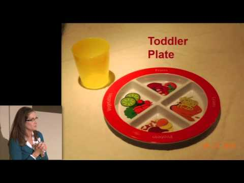 How to Avoid Picky Eaters - Stanford Children's Health