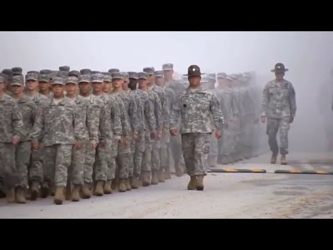 Top 5 Best Army Cadences | New intro