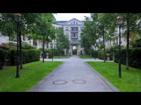 Villa Haussmann Issy Les Moulineau