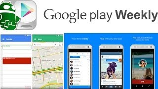 Project Hera, Google Apps UI changes, the most popular useless app ever! - Google Play Weekly