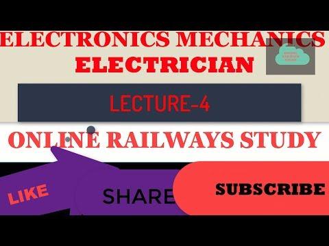 LOGIC GATE/LEC-4/ELECTRICAL/ELECTRONICS RAILWAYS RRB ALP/TECHNICIAN/TECH/LOCO PILOT/ALL TRADE ONLINE
