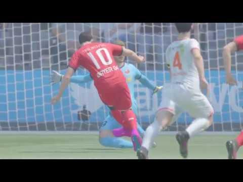 FIFA 17 International Road To Glory Episode 1: Suriname & FYR Macedonia Part 1