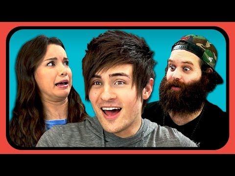 YouTubers React To Telekinetic Coffee Shop Surprise