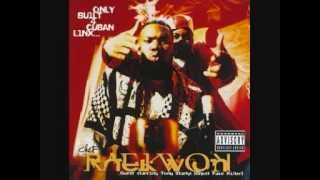 Glaciers Of Ice--raekwon