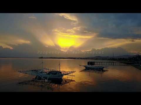 Drone: Polewali Sulawesi Barat DJI Mavic Pro