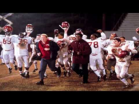 THREE DUDE REVIEWS: REMEMBER THE TITANS