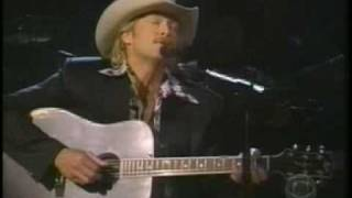 Alan Jackson - Where Were You (on That September Day) - LIVE