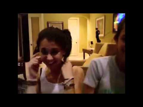Old School Videos - Ariana Grande