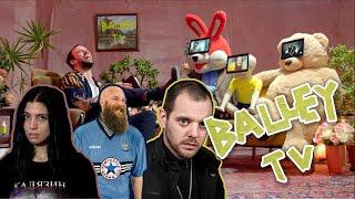 BALLEY TV - Episode 1 with Mike Skinner and Nadya Tolokonnikova