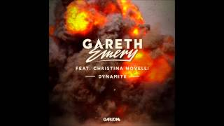 Airwave Dynamite   Rank 1 vs Twoloud vs Gareth Emery & Christina Novelli (JPV Mashup)