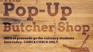 POPup Butcher Shop in MEMPHIS & LOUISVILLE