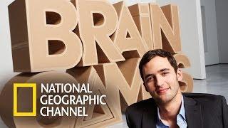 Pułapki umysłu, poniedziałki 22:00 tylko na National Geographic Channel