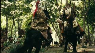 LEGENDARY HEROES vol. 1 remake  アレクサンドロス(Alexander the Great)MV
