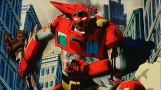 お気に入りロボットアニメソング