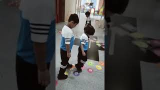 Happy Feet Program MRIS, Noida