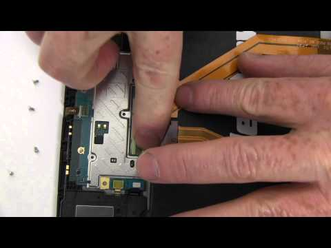 How to Replace Your Samsung Nexus 10 GT-P8110 Battery