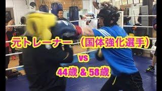 動画製作・・京都西院ボクシングジム (京都市右京区にあるボクシングジム)...