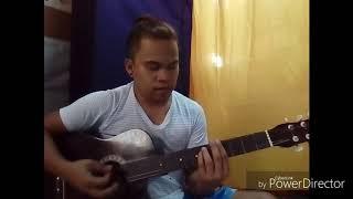 Kung ika39;y akin by Chocolate Factory guitar tutorial