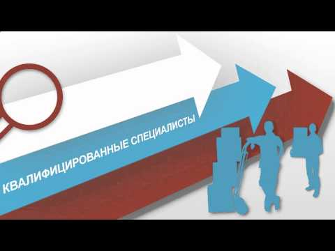 Видео-презентация транспортной компании «ПОГРУЗКА РУ» — пример