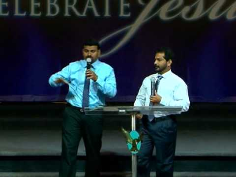 Blessing Today 959 (06 Oct 2014) l Favour Of The Lord, Part - 13
