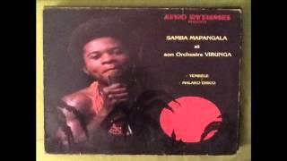 Samba Mapangala - Yembele