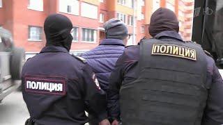 В Ростовской области задержан российский военный, которого подозревают в шпионаже в пользу Украины.