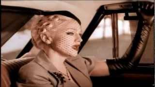 Madonna - Falling Free (Promo Video)