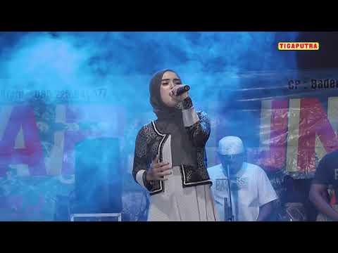 Menunggu Kamu, Maya Sabrina, Arjuna music, Live Poring Bangsri Jepara