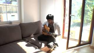 Des gibt ne Anzeige (Patrice Sunrise Konzert) Part 1