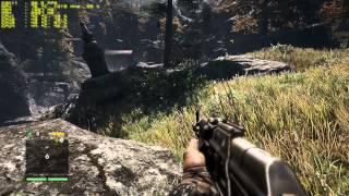 Far Cry 4 Gameplay i5 4460 GTX 670