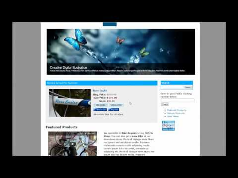 Dating Web Design - How To Make A Dating Website - 877-516-3931 from YouTube · High Definition · Duration:  43 seconds  · 33 views · uploaded on 6/26/2016 · uploaded by nQ Websites