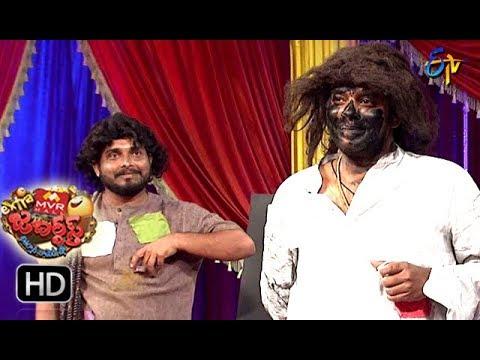 Sudigaali Sudheer Performance | Extra Jabardasth | 16th February 2018  | ETV Telugu