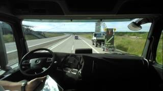 Shaping Future Transportation 2014 - Mercedes-Benz Commercial Vehicles