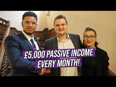 Rent-To-Rent HMO - How to Find Rent2Rent HMO Properties UK | Winners on a Wednesday #21