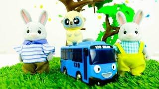 Мультики для детей: Спасение игрушки вилладж стори