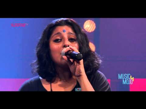 Ishita - Sukanti & Anushree - Music Mojo Season 4 - KappaTV