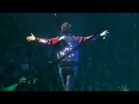 Take A Bow & Starlight Muse@Capital One Arena Washington DC 4/2/19