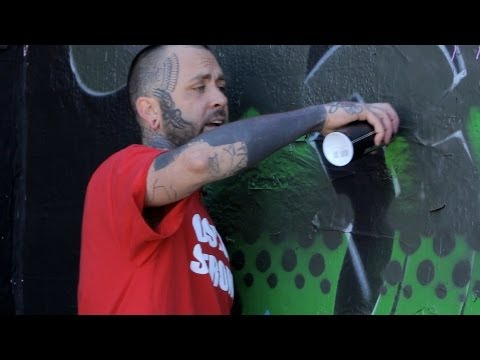 How to Flare Your Colors   Graffiti Art