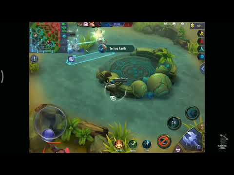 Tz•Zxuan Savage In Live Streaming Saints Indo.