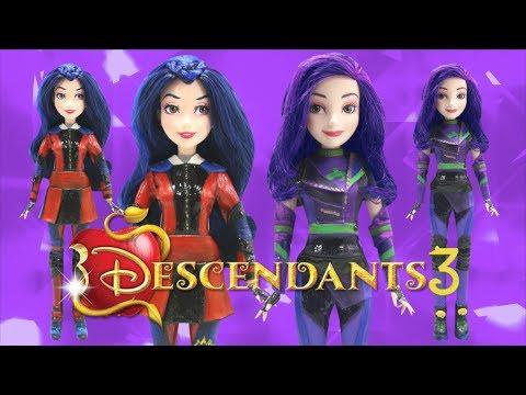 Tag - descendants 3 outfits