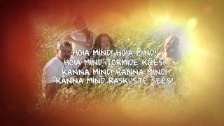 """Timo Lige pereansambel - """"Hoia mind"""""""