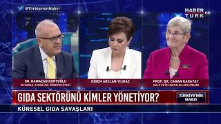 Türkiye'nin Nabzı - 12 Aralık 2018 (Ne yediğimizin farkında mıyız?)