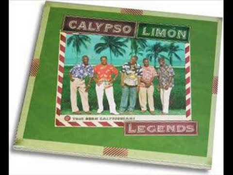 calypso limonense